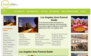 lafuneralguide_homepage
